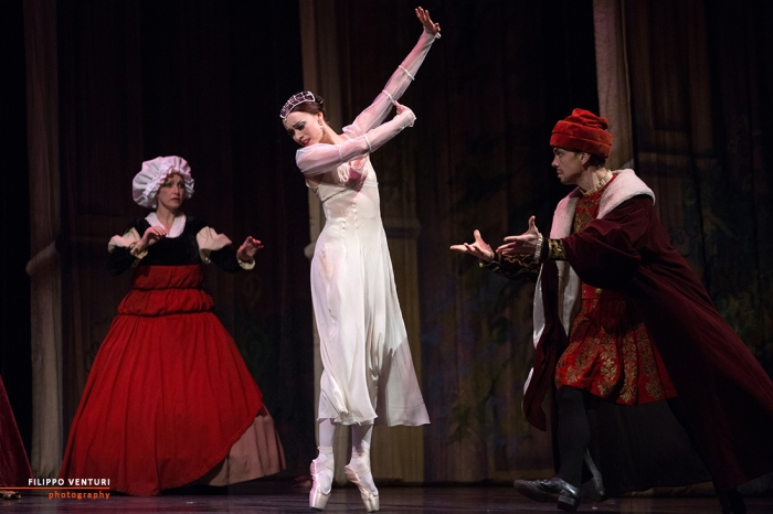 Moscow Ballet, Romeo and Juliet, photo 17