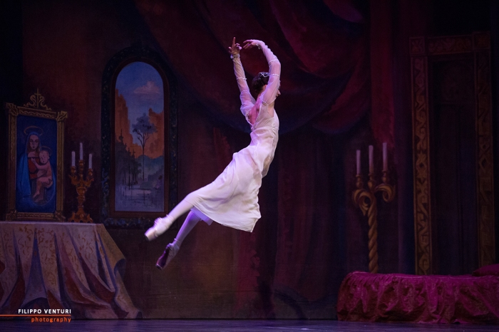 Moscow Ballet, Romeo and Juliet, photo 18