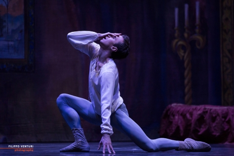 Moscow Ballet, Romeo and Juliet, photo 20
