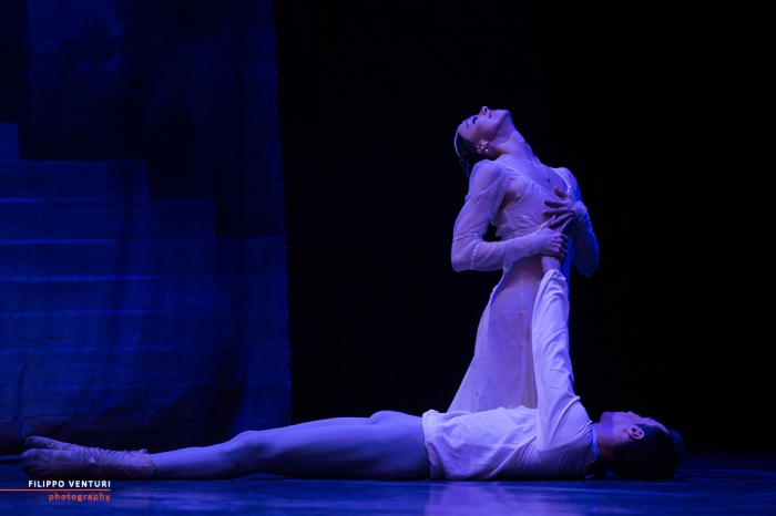 Moscow Ballet, Romeo and Juliet, photo 27