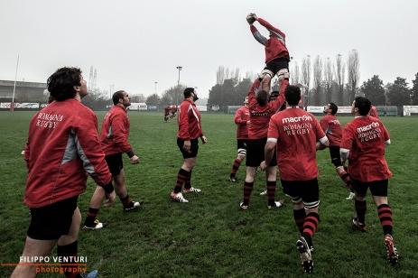 Romagna Rugby VS Arezzo Vasari, photo 1