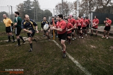 Romagna Rugby VS Arezzo Vasari, photo 2