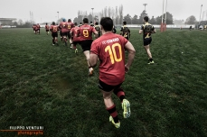 Romagna Rugby VS Arezzo Vasari, photo 3
