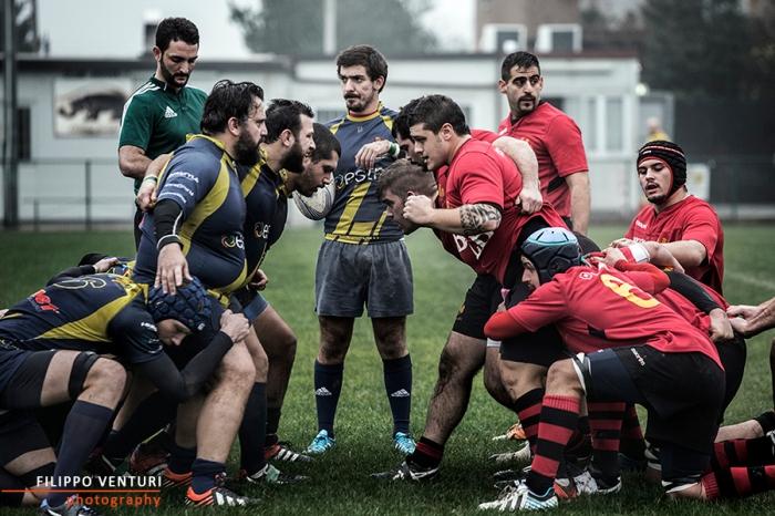 Romagna Rugby VS Arezzo Vasari, photo 4