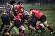 Romagna Rugby VS Arezzo Vasari, photo 6