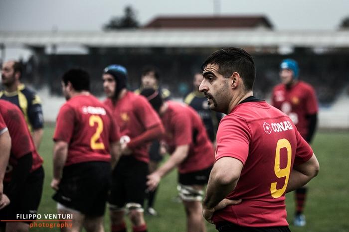 Romagna Rugby VS Arezzo Vasari, photo 7