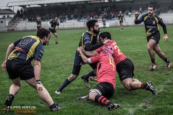 Romagna Rugby VS Arezzo Vasari, photo 10