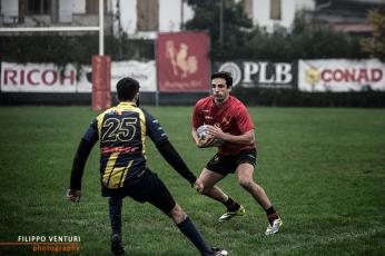 Romagna Rugby VS Arezzo Vasari, photo 11