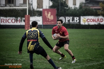 Romagna Rugby VS Arezzo Vasari, photo 11