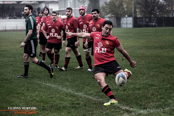 Romagna Rugby VS Arezzo Vasari, photo 12