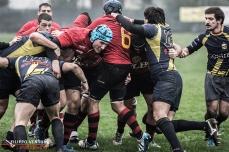 Romagna Rugby VS Arezzo Vasari, photo 13
