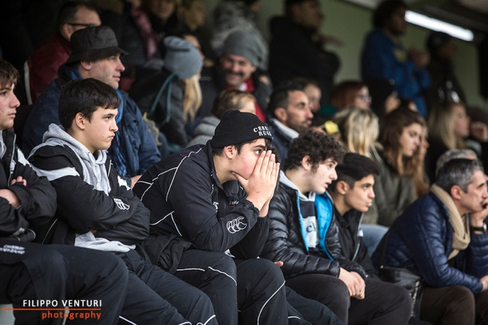 Romagna Rugby VS Arezzo Vasari, photo 14
