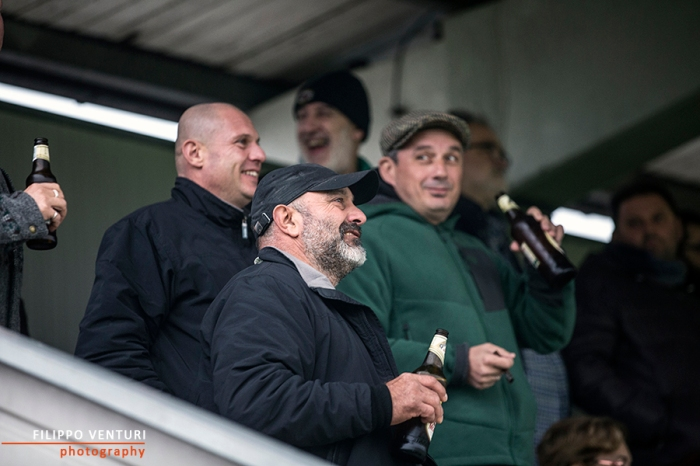 Romagna Rugby VS Arezzo Vasari, photo 15