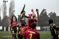 Romagna Rugby VS Arezzo Vasari, photo 17