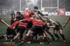 Romagna Rugby VS Arezzo Vasari, photo 18