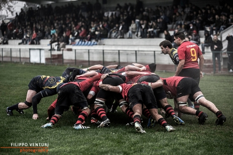 Romagna Rugby VS Arezzo Vasari, photo 20