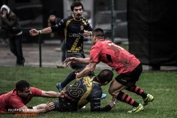 Romagna Rugby VS Arezzo Vasari, photo 21