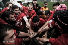Romagna Rugby VS Arezzo Vasari, photo 27