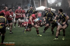 Romagna Rugby VS Arezzo Vasari, photo 29