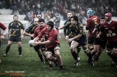 Romagna Rugby VS Arezzo Vasari, photo 30