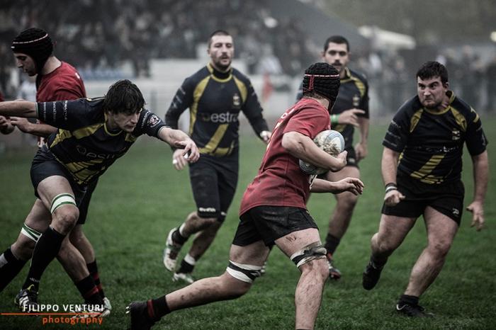 Romagna Rugby VS Arezzo Vasari, photo 31