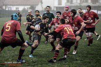 Romagna Rugby VS Arezzo Vasari, photo 32