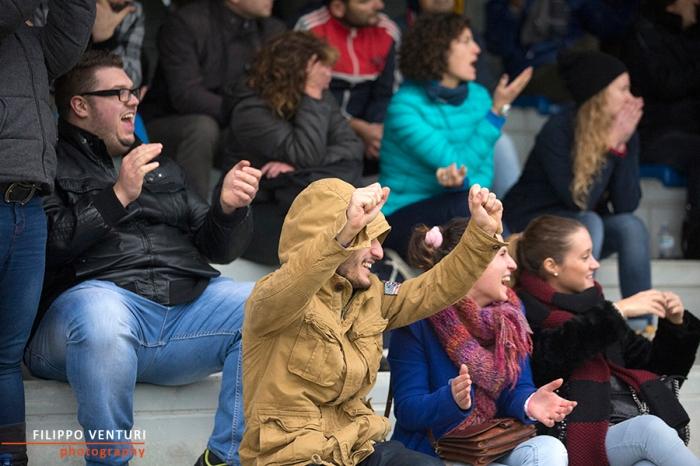 Romagna Rugby VS Arezzo Vasari, photo 34