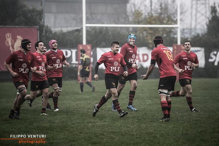 Romagna Rugby VS Arezzo Vasari, photo 36
