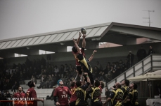 Romagna Rugby VS Arezzo Vasari, photo 38