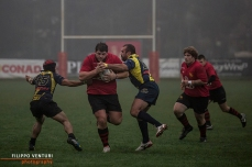 Romagna Rugby VS Arezzo Vasari, photo 39