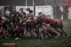 Romagna Rugby VS Arezzo Vasari, photo 40
