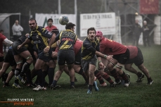 Romagna Rugby VS Arezzo Vasari, photo 40