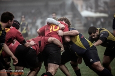 Romagna Rugby VS Arezzo Vasari, photo 41