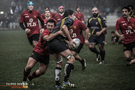Romagna Rugby VS Arezzo Vasari, photo 42