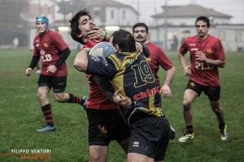 Romagna Rugby VS Arezzo Vasari, photo 43