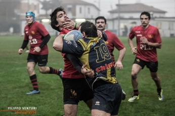 Romagna Rugby VS Arezzo Vasari, photo 43