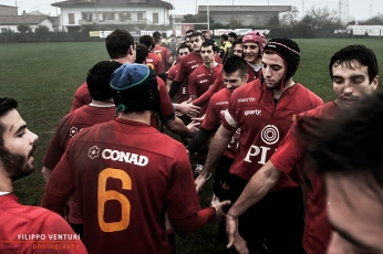 Romagna Rugby VS Arezzo Vasari, photo 44