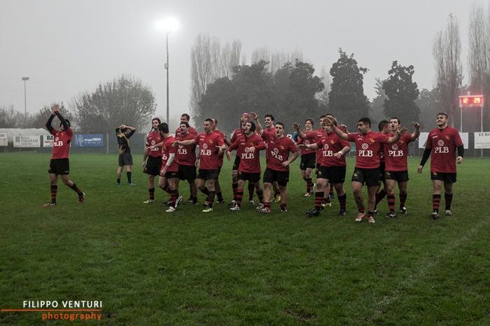 Romagna Rugby VS Arezzo Vasari, photo 45