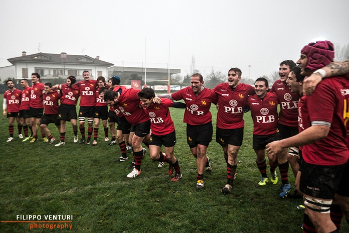 Romagna Rugby VS Arezzo Vasari, photo 48