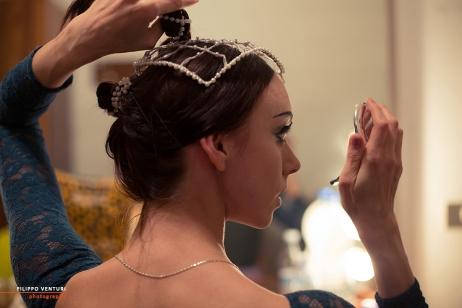Ballet of Moscow, Romeo e Giulietta, foto 1