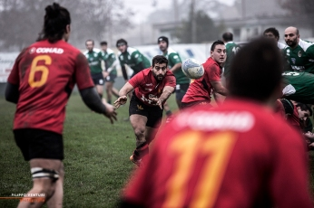 Rugby Photo #10