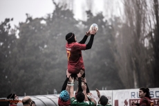 Rugby Photo #15