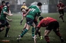 Rugby Photo #19