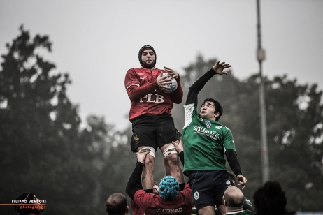 Rugby Photo #31