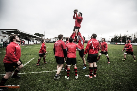 Romagna RFC – Pesaro Rugby, photo #1