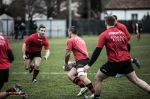 Romagna RFC – Pesaro Rugby, photo #2