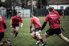 Romagna RFC – Pesaro Rugby, photo #2