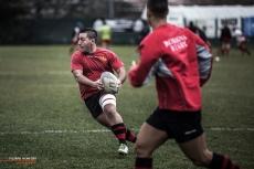 Romagna RFC – Pesaro Rugby, photo #4