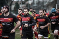 Romagna RFC – Pesaro Rugby, photo #6
