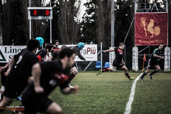 Romagna RFC – Pesaro Rugby, photo #8